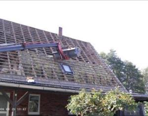 Solaranlagenreinigung Witte