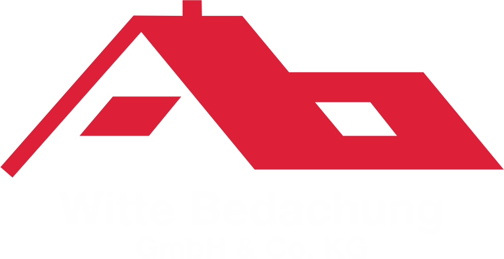 Witte Bedachung